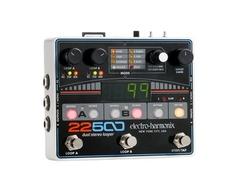 Electro harmonix 22500 dual stereo looper s
