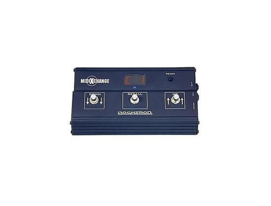 Rocktron MIDI Xchange Controller