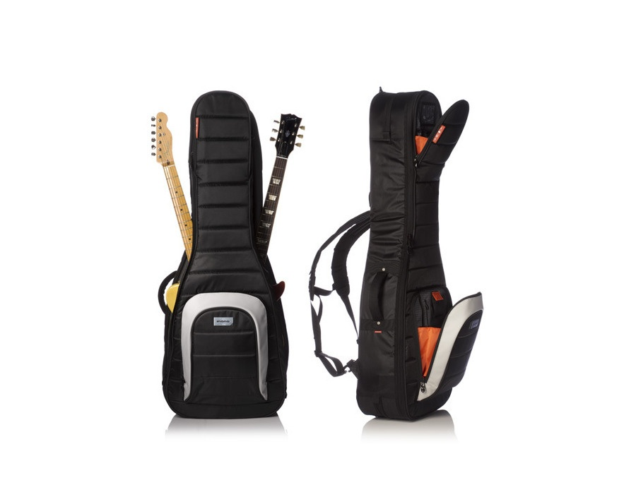 Mono M80 dual guitar case