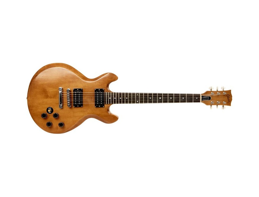 gibson es 335 s firebrand reviews prices equipboard. Black Bedroom Furniture Sets. Home Design Ideas