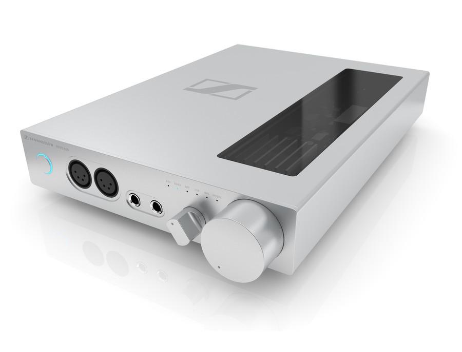 Sennheiser HDVD 800 Headphone Amplifier with DAC