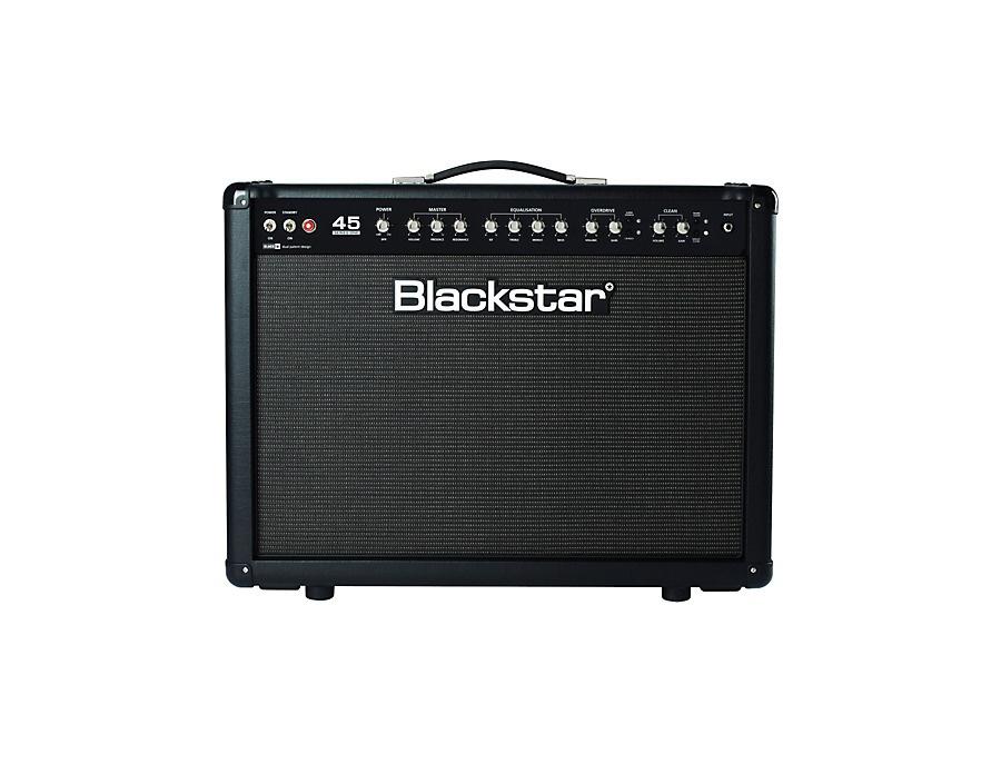 "Blackstar Series One 45 2x12"" 45-Watt Tube Combo"