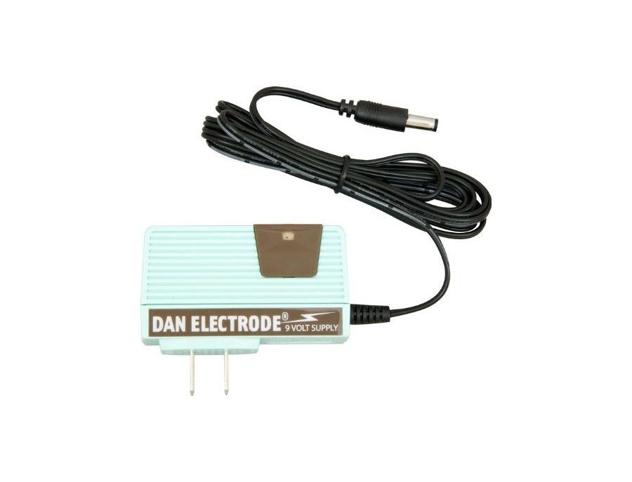 Danelectro DA-4 9-Volt Pedal Power Supply