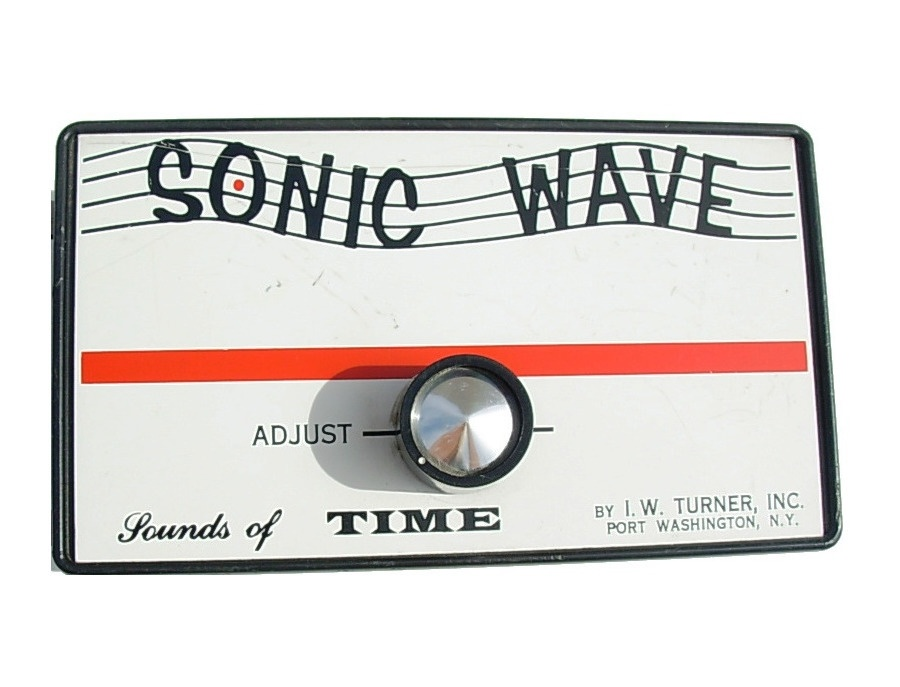 Theremin Sonic Wave