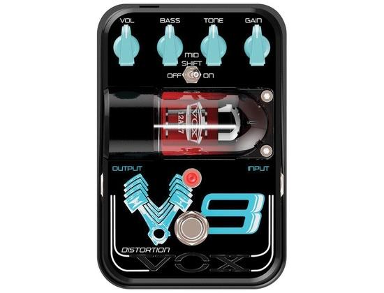 Vox Tone Garage V8