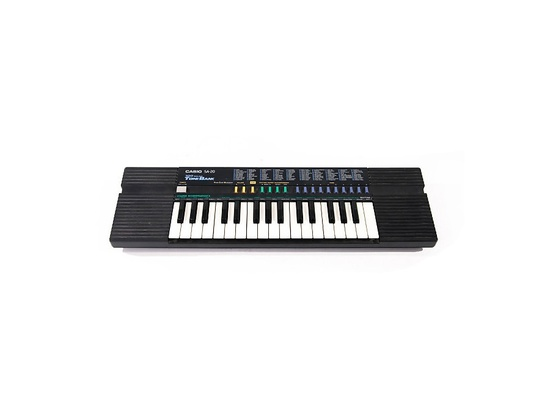 Casio SA-20 Mini Keyboard