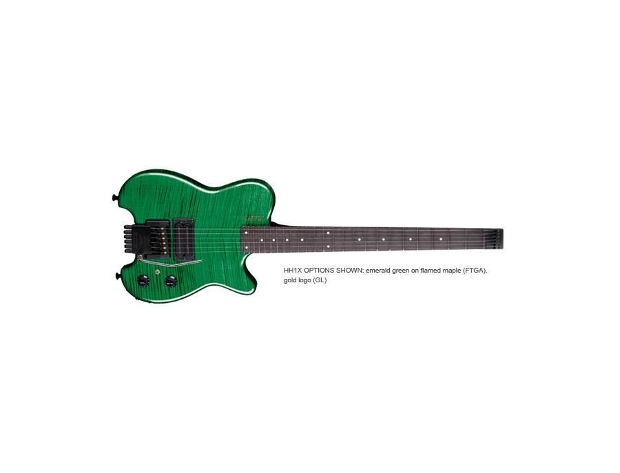 Carvin Guitars - Allan Holdsworth Signature Series HH1 Headless Guitar