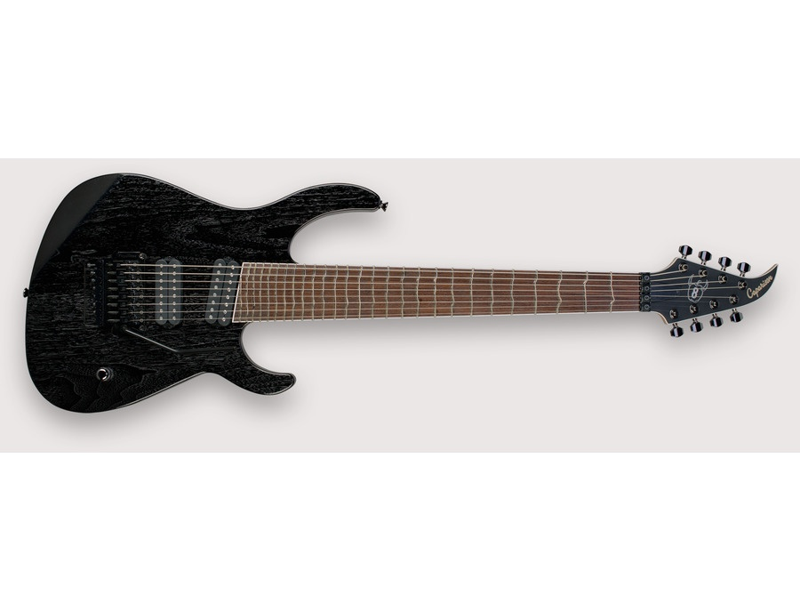 "Caparison Guitars - Apple Horn 8 - Mattias ""IA"" Eklundh Signature"