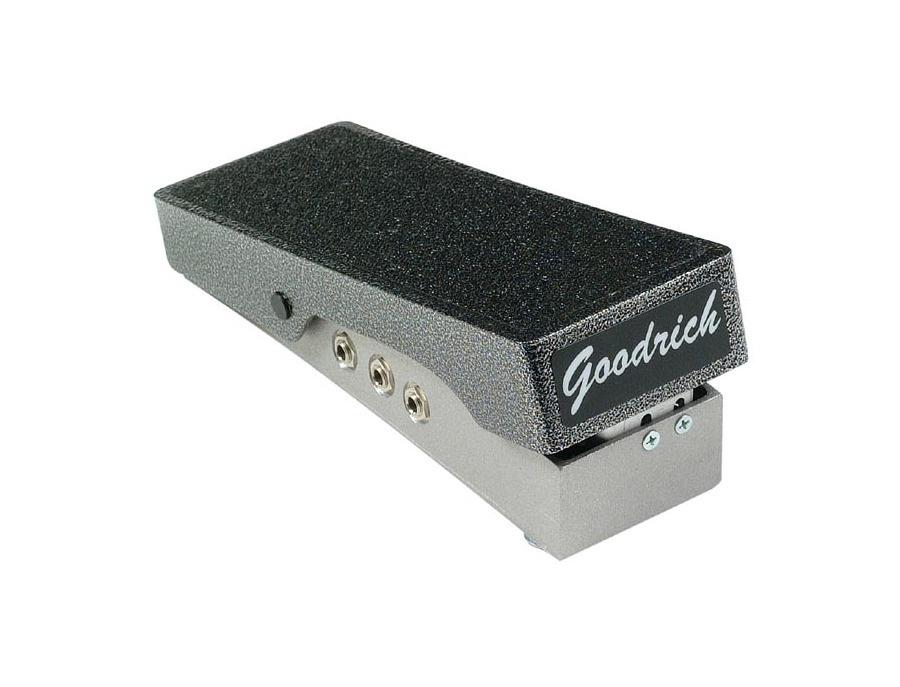 Goodrich Volume Pedal
