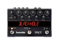 Eventide space reverb pedal s