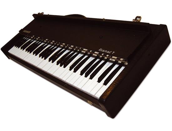 Hohner Pianet T Keyboard