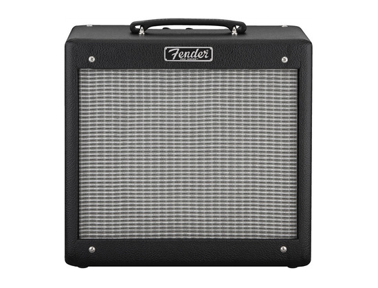 Fender Pro Junior III 15-Watt 1x10 Guitar Combo Amp