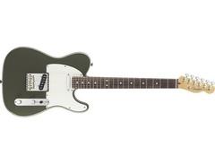 Fender american standard telecaster electric guitar s