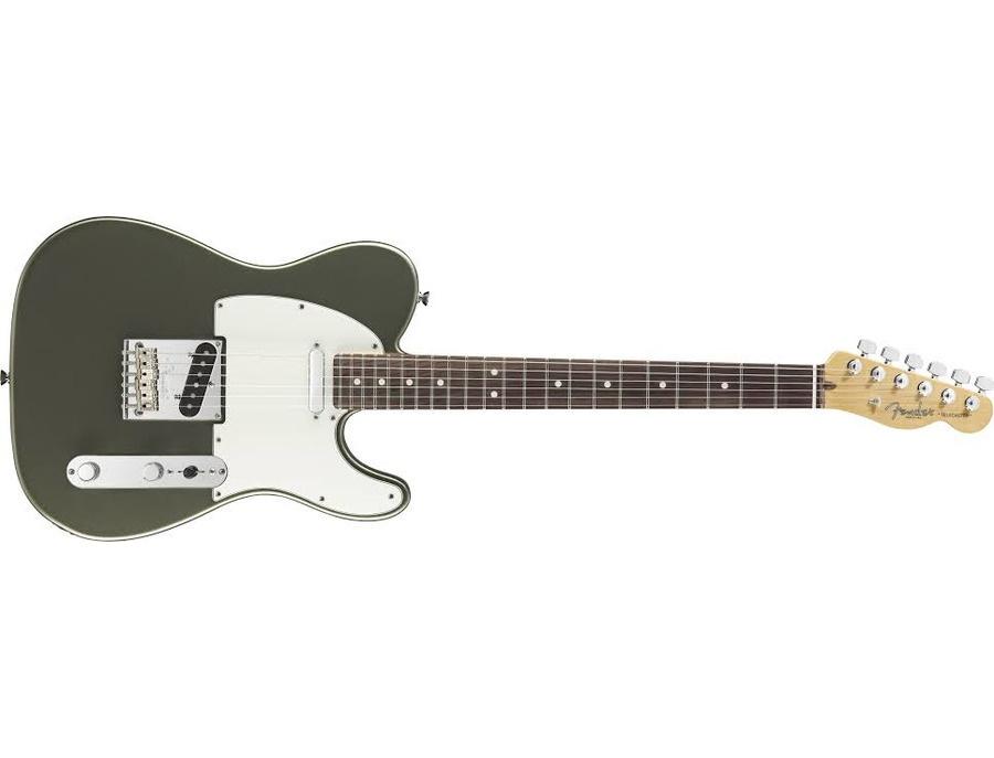 Fender American Standard Telecaster Electric Guitar