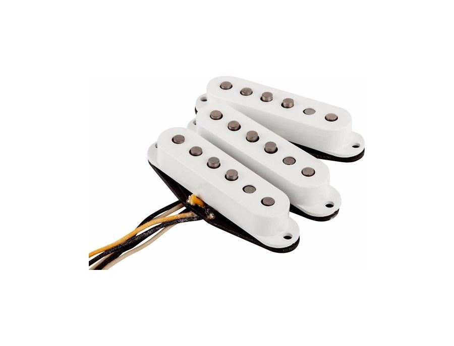 Fender custom shop texas special strat pickups xl