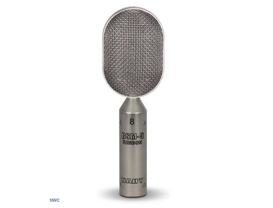 Nady RSM-5 Ribbon Studio Microphone