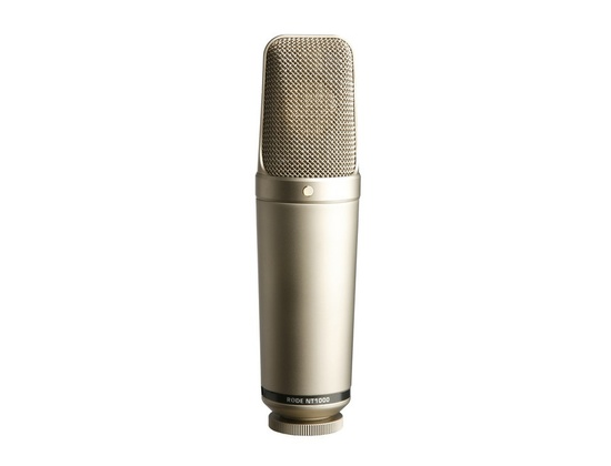 Rode NT1000 Vocal Condenser Microphone