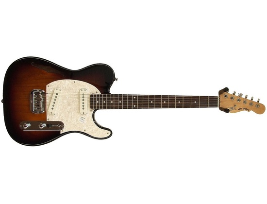 G&L Tribute ASAT Special Semi Hollow