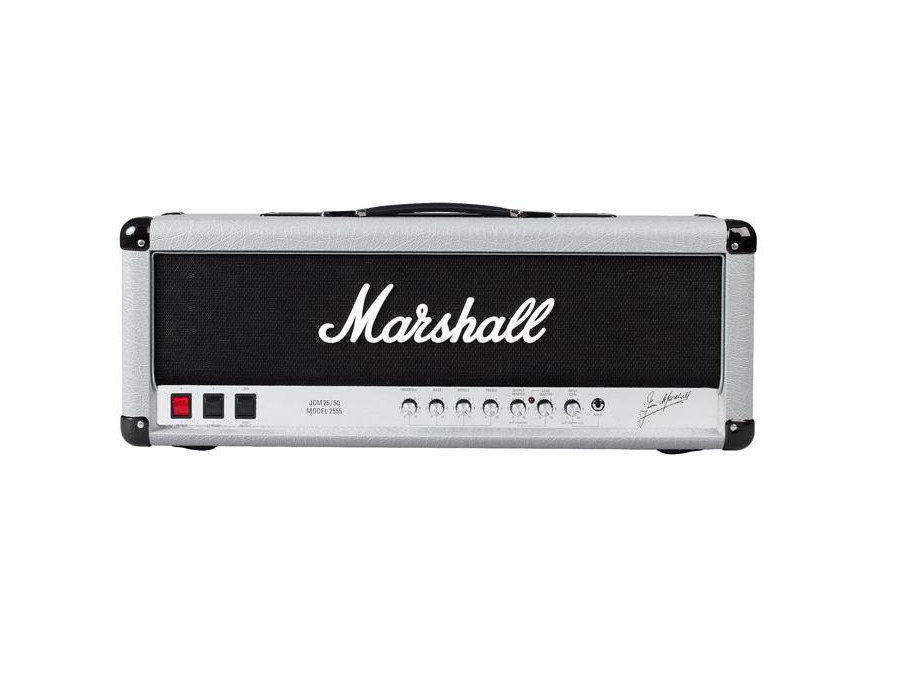 Marshall 2555X Silver Jubilee Reissue