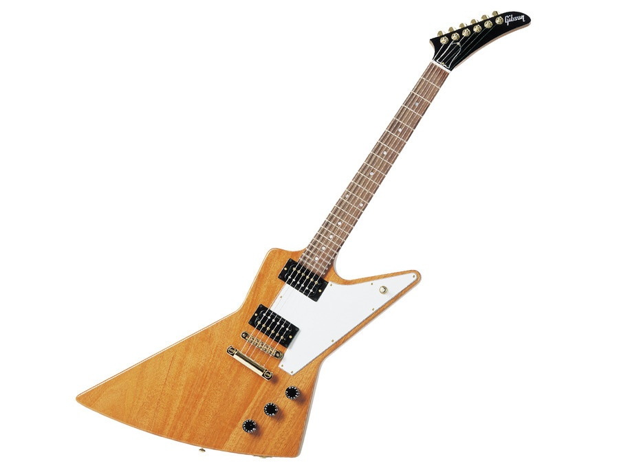 1998 Gibson Explorer Limited Edition