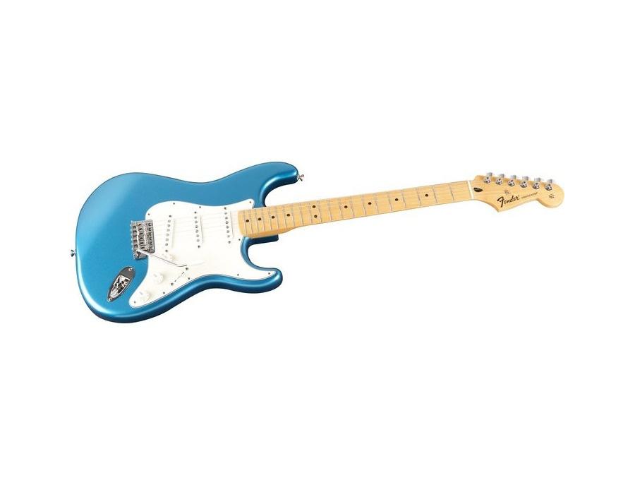 Fender Stratocaster Lake Placid Blue