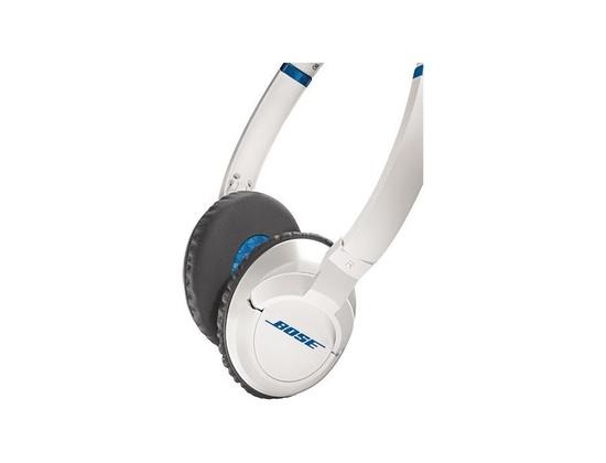 Bose SoundTrue Headphones On-Ear Style