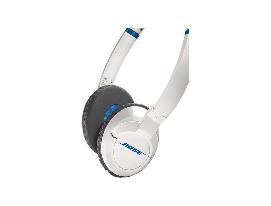 Bose soundtrue headphones on ear style xl