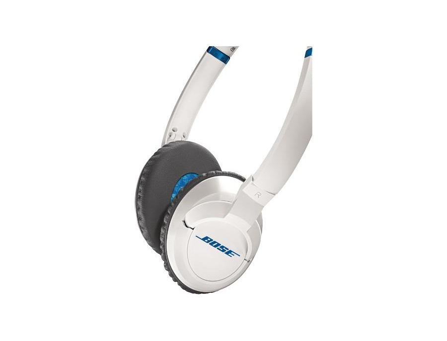 Bose SoundTrue Headphones On-Ear Style
