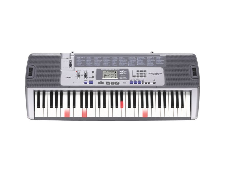 Casio Lk 100 Reviews Amp Prices Equipboard 174