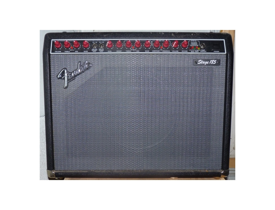 Fender Stage 185
