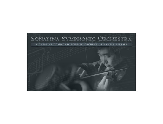 Sonatina Symphonic Orchestra Soundfont