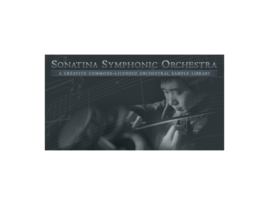 Sonatina Symphonic Orchestra Soundfont Reviews & Prices | Equipboard®