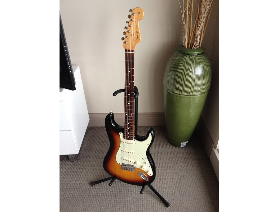 Fender 'Classic Player' Stratocaster