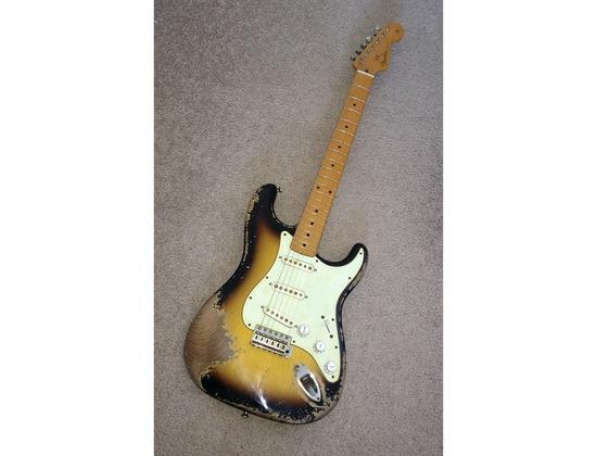 MJT 1957 Relic Stratocaster