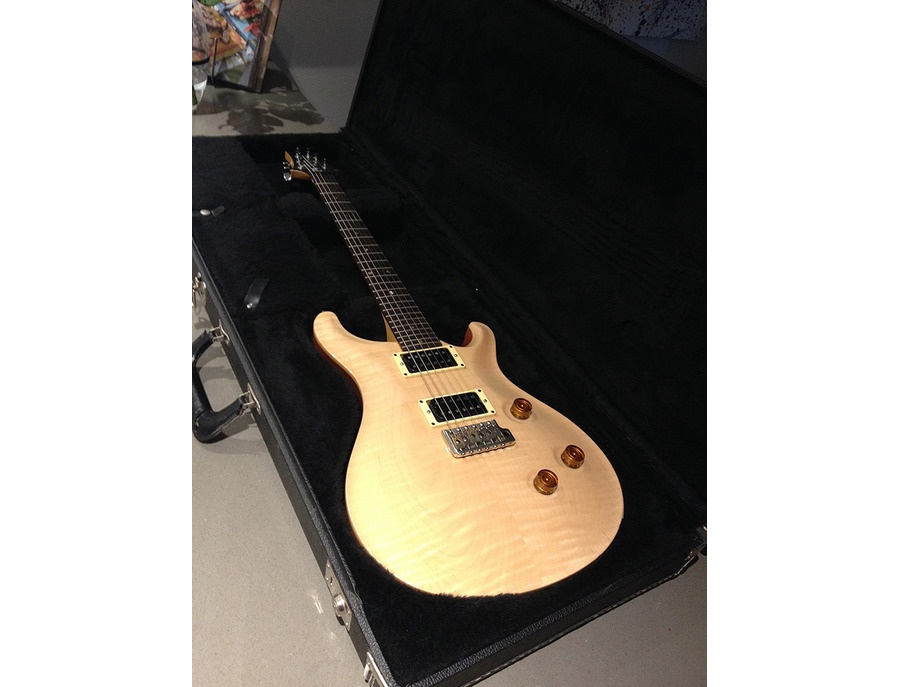 PRS CE24 - Natural Maple Top