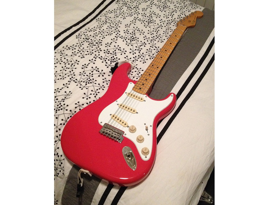 Fender Squier Classic Vibe 50s Stratocaster