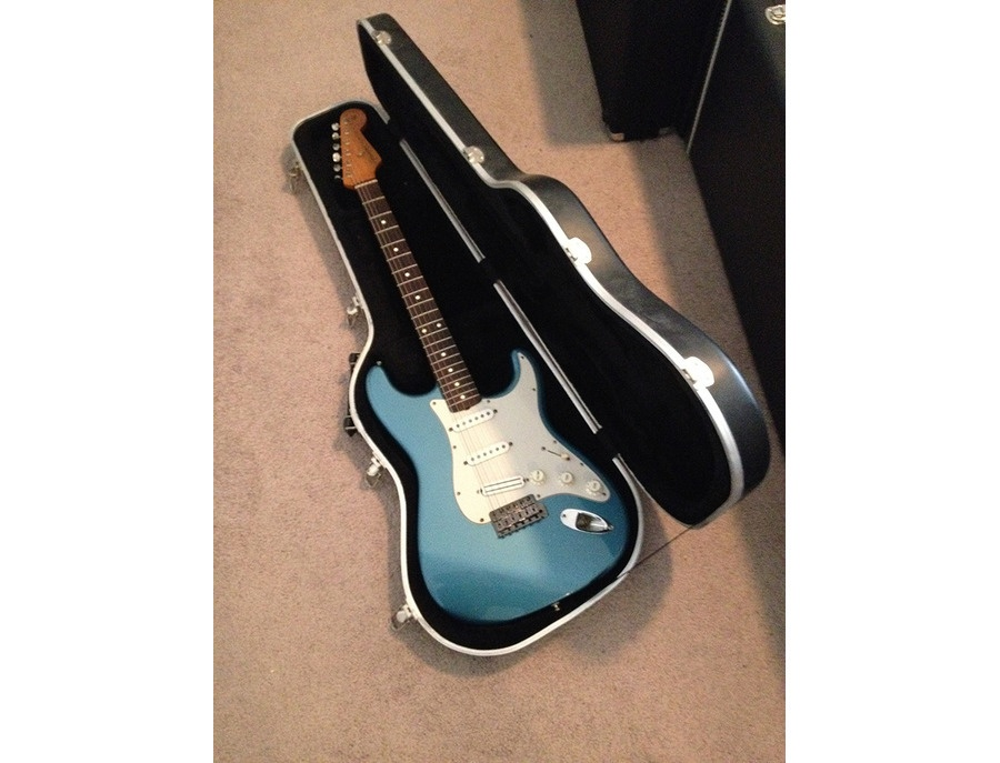 Fender 'Classic Series' Stratocaster