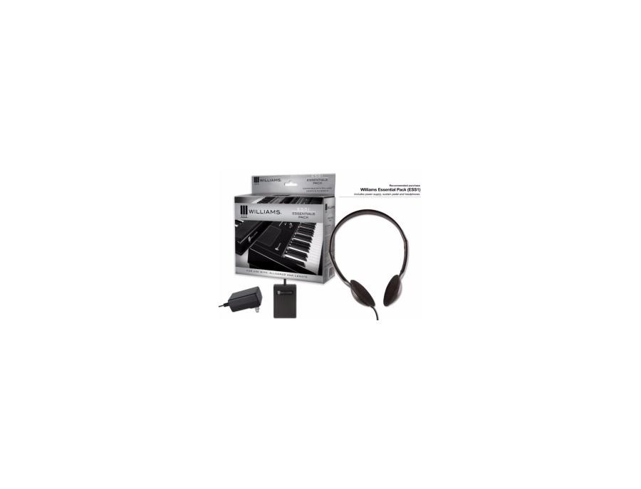 Williams Legato 88-key Digital Piano