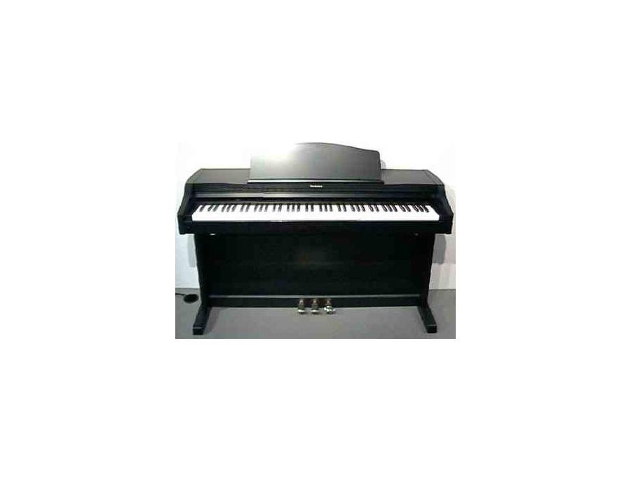 Technics sx px662 digital stage piano xl