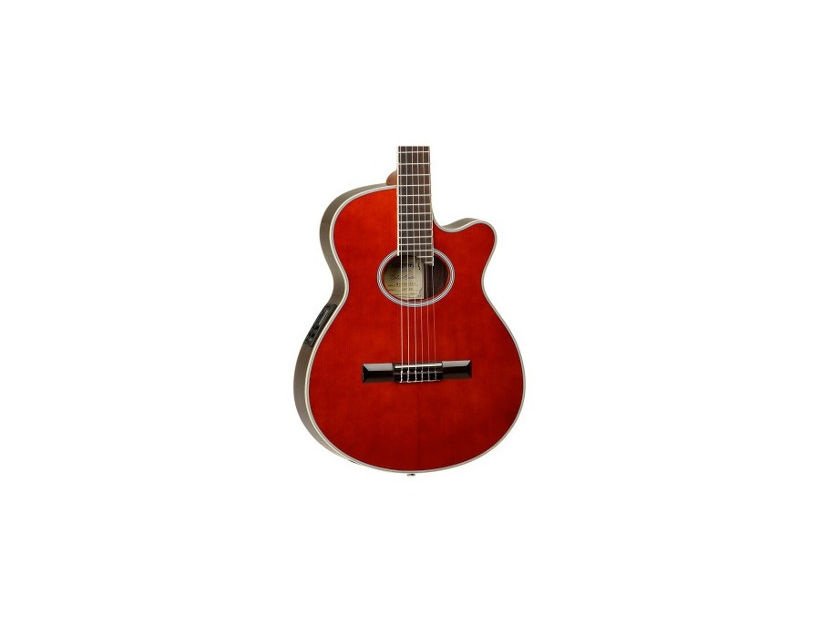 Tanglewood Discovery