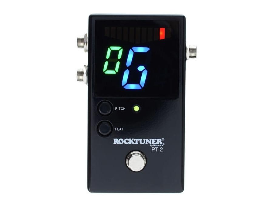 Warwick rocktuner pt 2 xl