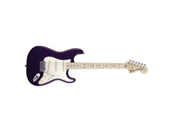 Fender Stratocaster Purple - Hybrid