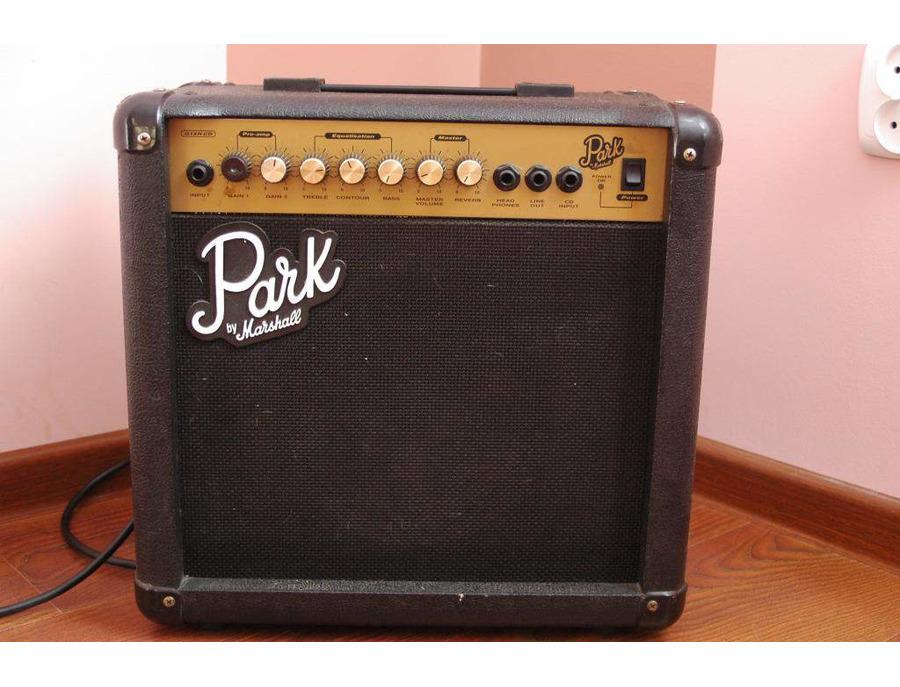 Marshall Park 15 Watt Amp