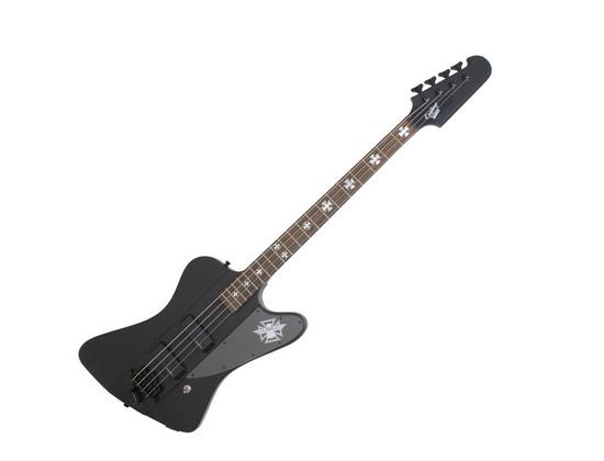 Epiphone Nikki Sixx Blackbird Bass