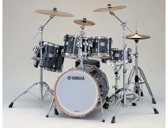 Maple Custom Absolute Nouveau Drum Kit