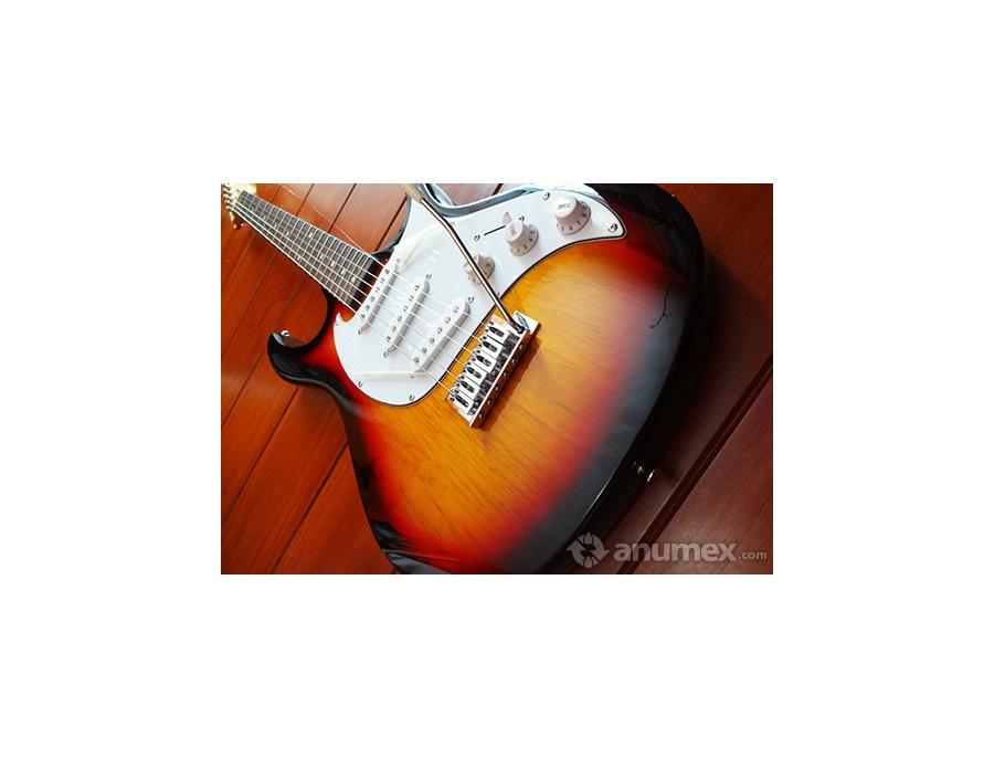 Accurian Recorder Guitar