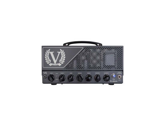 Victory Amplifiers VX The Kraken