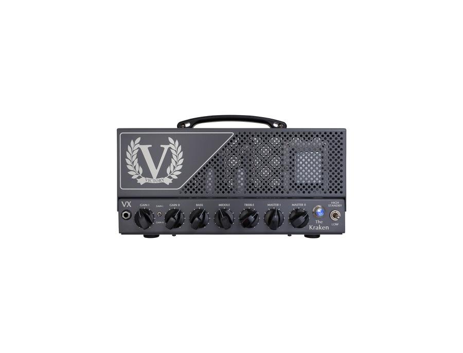 Victory Amplifiers VX The Kraken