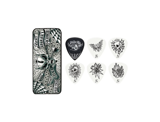 Dunlop JPH01T088 James Hetfield  Signature Picks