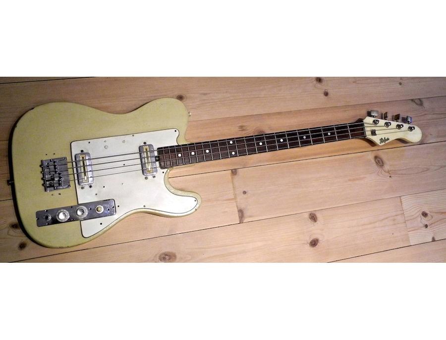 Hofner Tele Bass